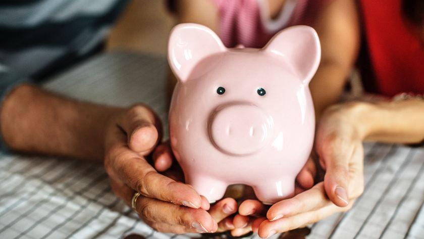 teach kids value of money