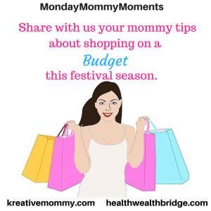 festival shopping