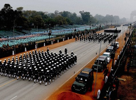 Indian Republic Day & Significance of Parade