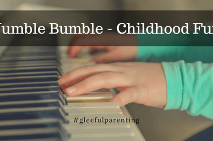 Jumble Bumble – All the Trouble of Forced Ambition