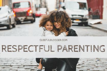 Respectful parenting