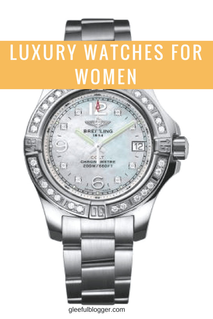 luxury watch brands for women