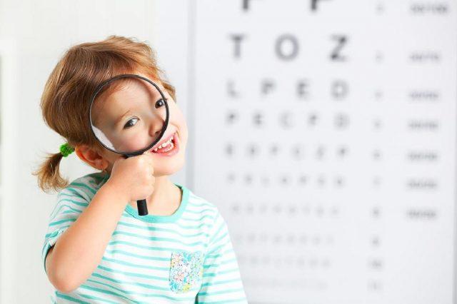 Children eye care common eye problems in children