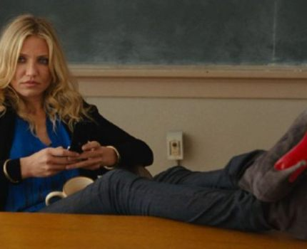 Bad Teacher – Movie with a Right Message