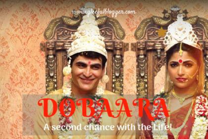 Dobaara short movie