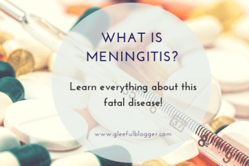 learn everything meningitis