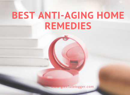 anti-wrinkle home remedies