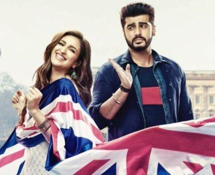Best Bollywood Jodi to Watch out – Arjun Kapoor & Parineeti Chopra