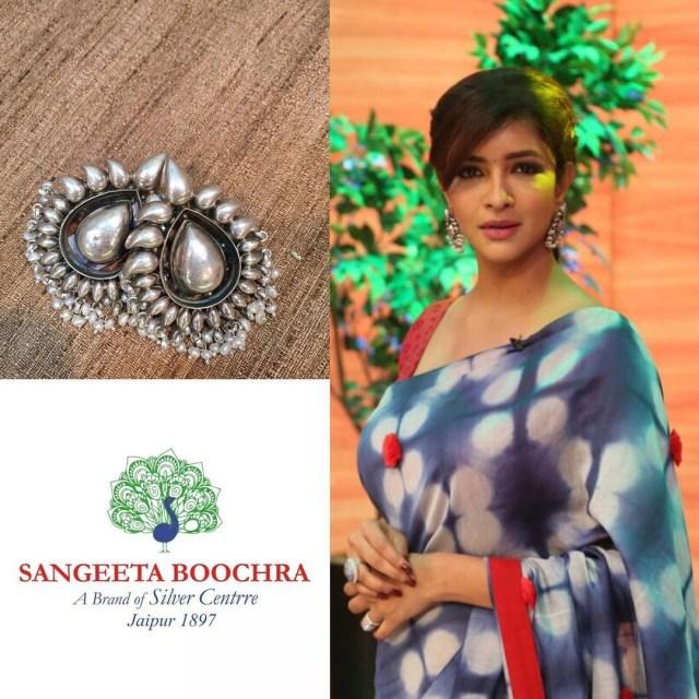 silver fashion jewellery