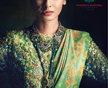 Handcrafted Fashion Jewelry by Sangeeta Boochra Silver Centrre