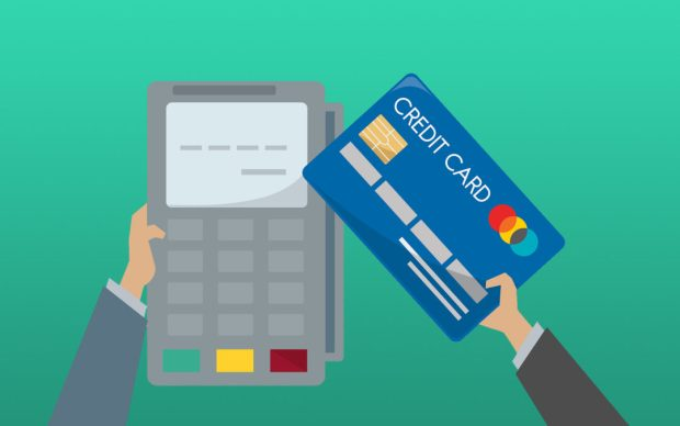 credit card fees and expenses