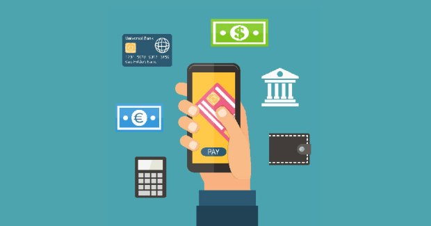 online e-wallets save money in e-wallets