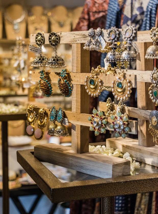 sangeeta boochra celebrity fashion designer jewelry