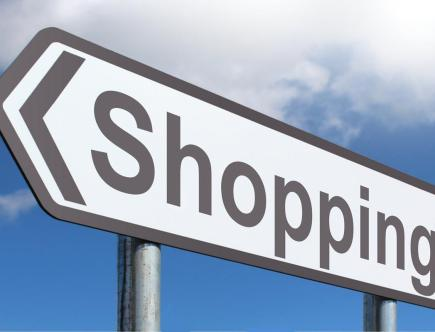 shopping my happiness mantra
