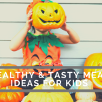 healthy meal plans for kids