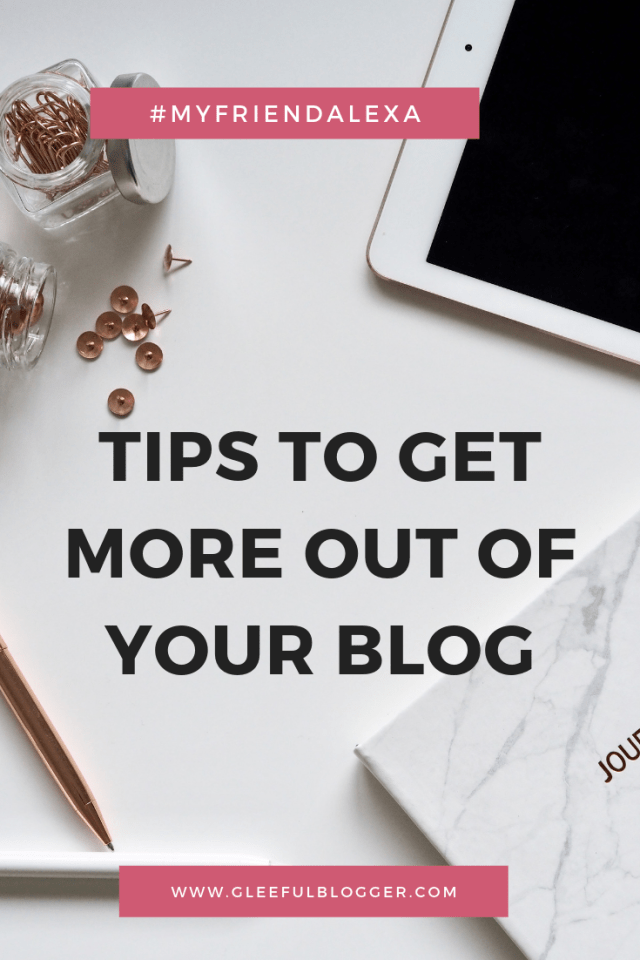 How to get more traffic on your blog