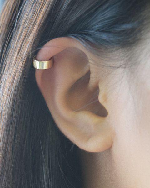 Cuffs earrings trend 2019