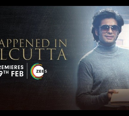 it happened in Calcutta webseries