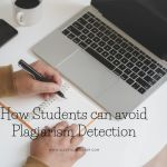 avoid plagiarism detection tool