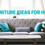 Furniture ideas for home