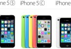 All-in-one Comparison: iPhone 5s, 5c and 4s