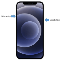 How to do a screenshot on iPhone 12 mini, 12 or 12 Pro