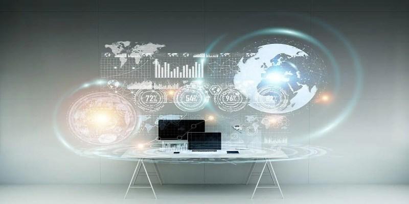 Digital World, 2nd machine age