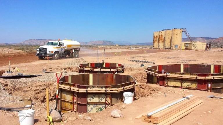 Risk assessment for a mega complex construction project-www.gleeym.com/qra