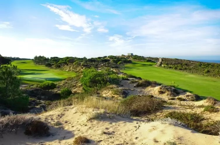Golfing Holidays To Portugal
