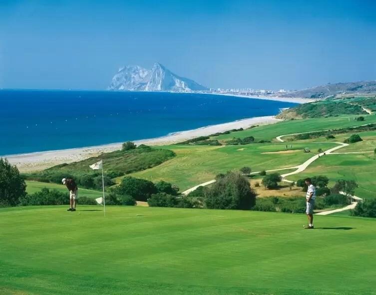 Alcaidesa Golf, Near Estepona