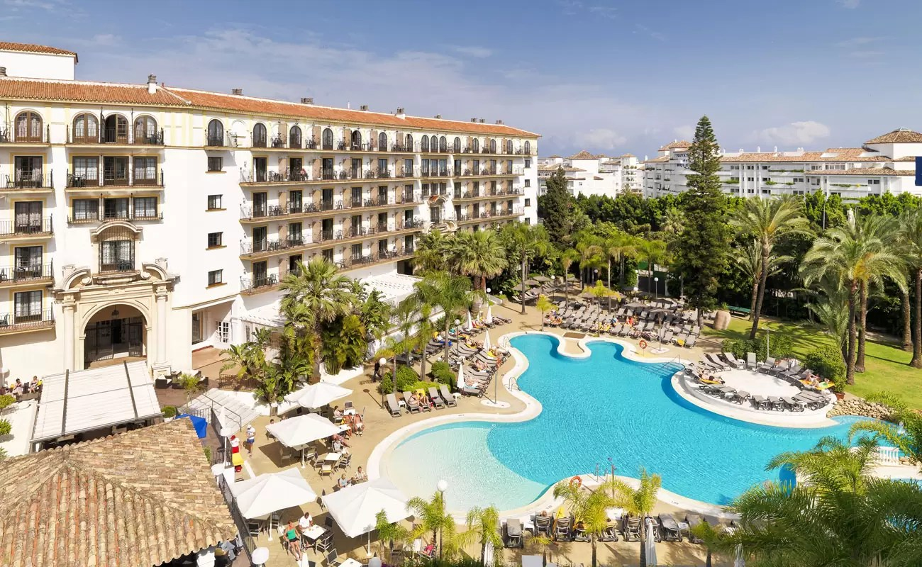 Sol Hotels Tenerife South