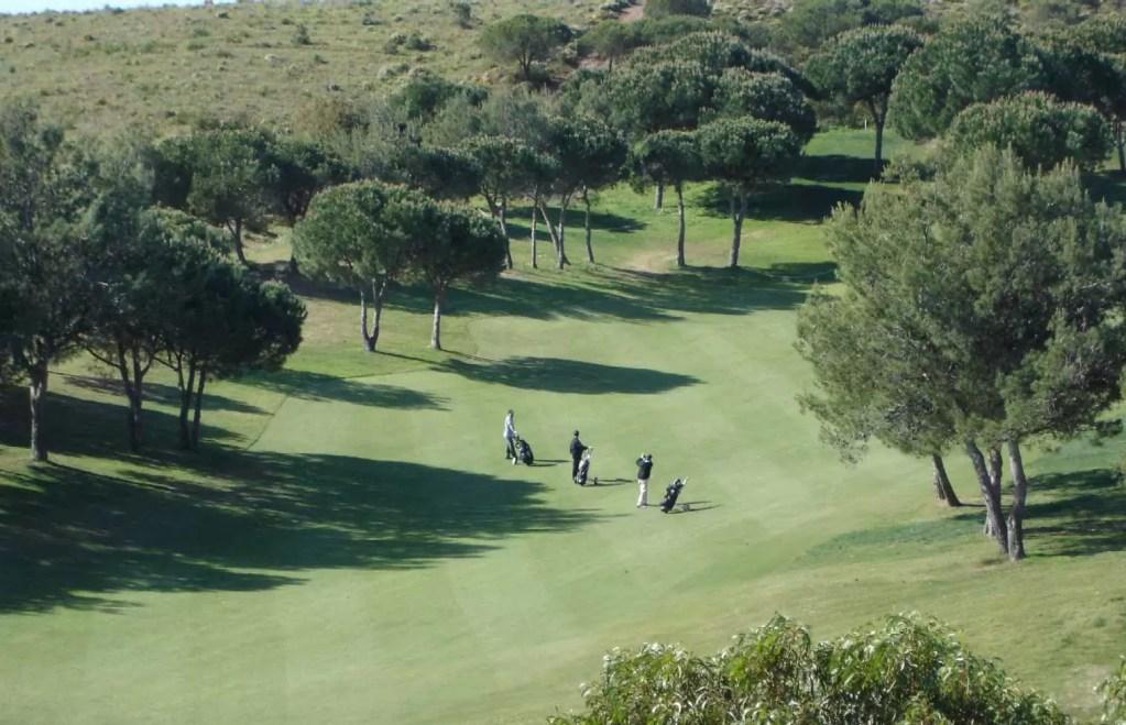 Castro Marim Golf, East Algarve