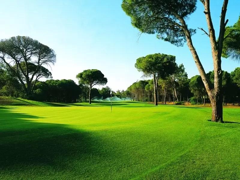 TURKEY – ALL INCLUSIVE – 5* Cornelia De Luxe Golf Resort Golf Holiday & Golf Break Offers