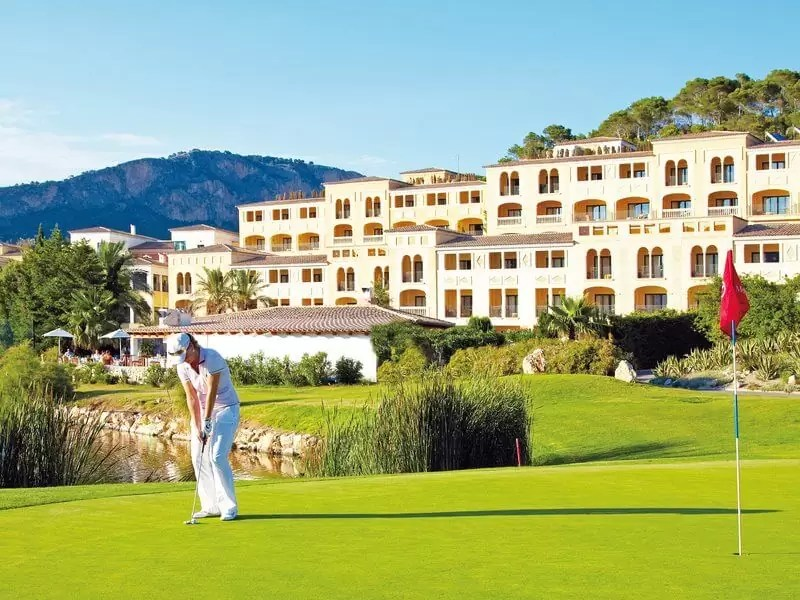 Dorint Royal Golf Resort And Spa