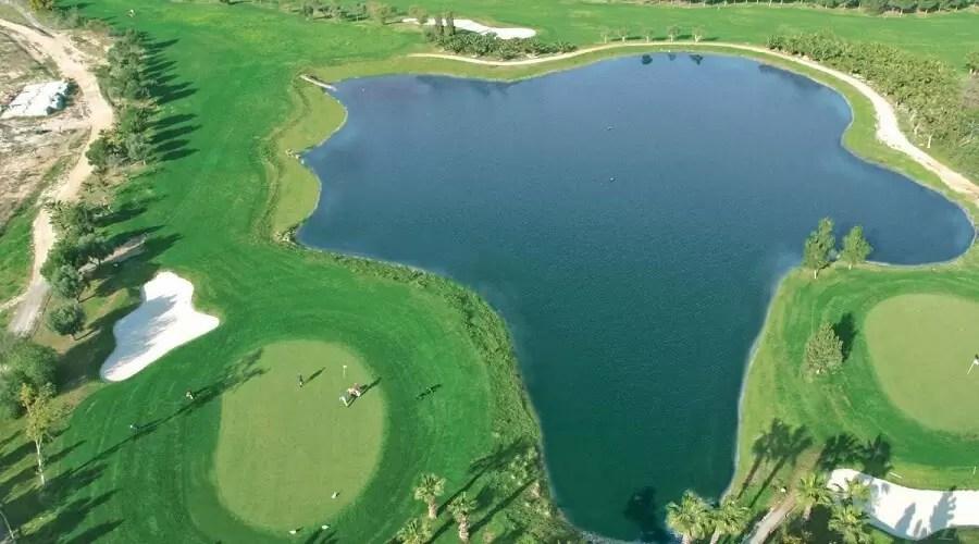 El Plantio Golf, Near Alicante