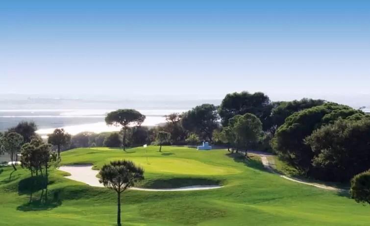 El Rompido Golf, Huelva