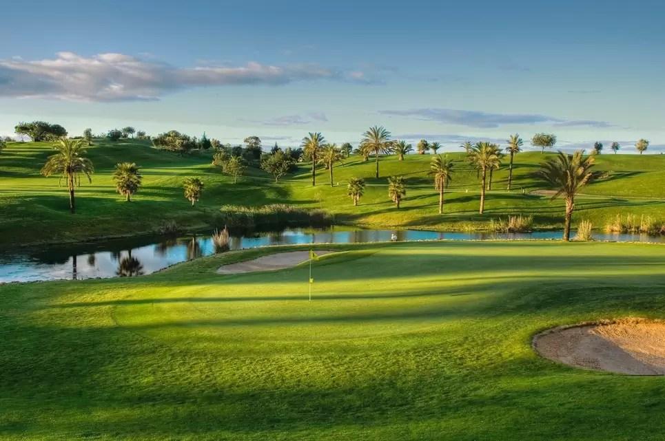 Gramacho Golf, Carvoeiro