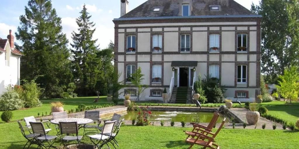 FRANCE – 3* Hotel Golf Parc Golf Holiday & Golf Break Offers