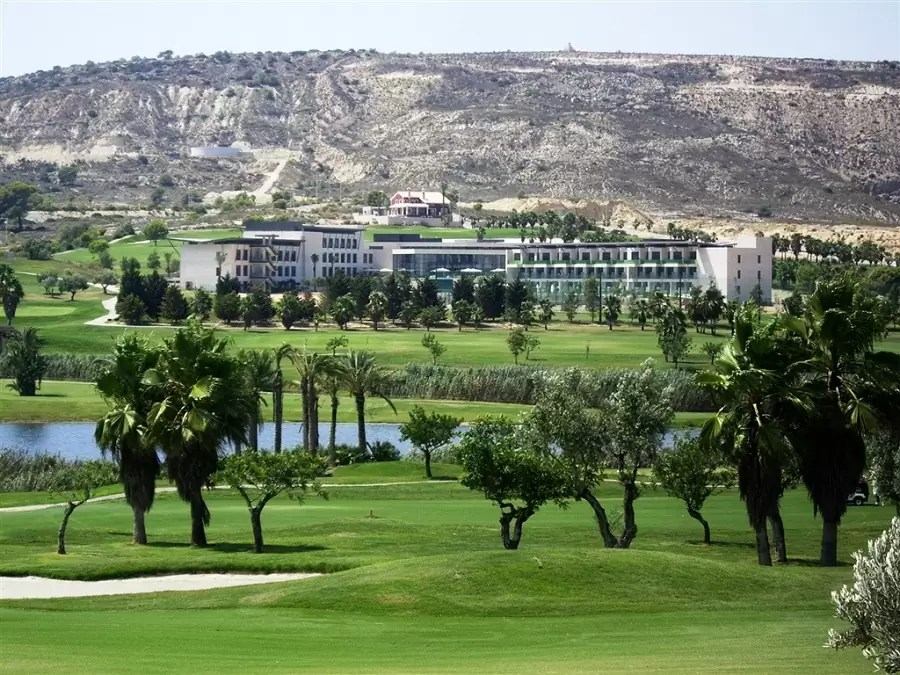La Finca Golf, Near Alicante