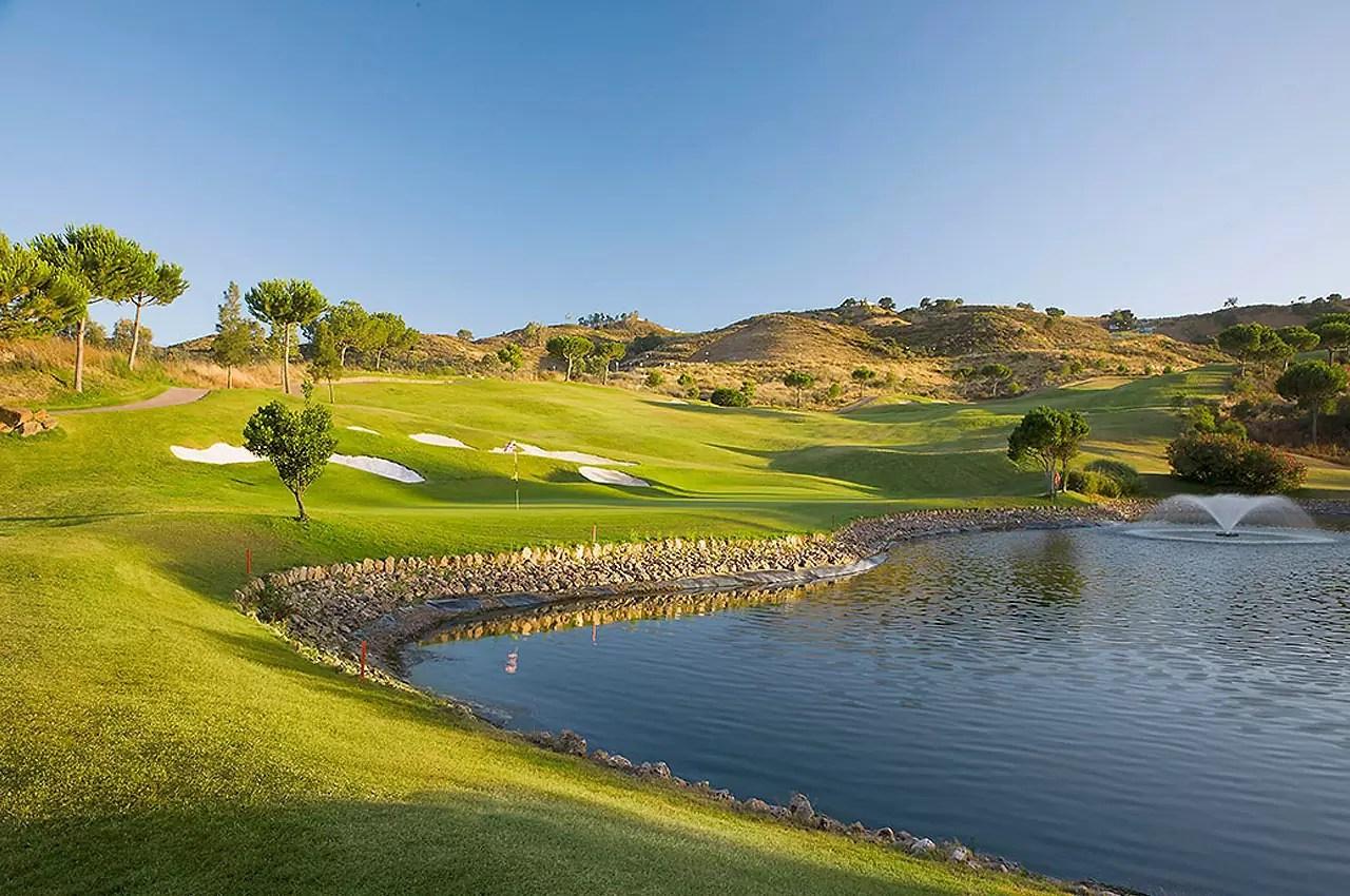 COSTA DEL SOL - 4* La Cala Golf Resort Golf Holiday & Golf Break Offers