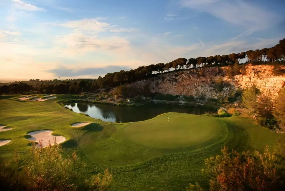 SALOU – 4* Vil-la Romana Hotel Golf Holiday & Golf Break Offers