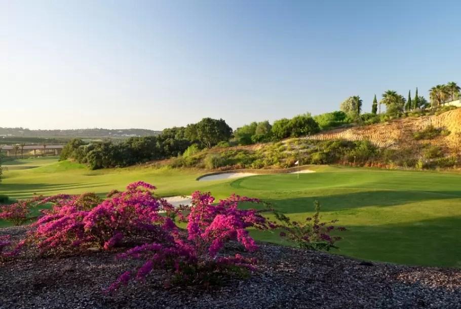 Oceanico O'Connor Course, Amendoeira Golf Resort