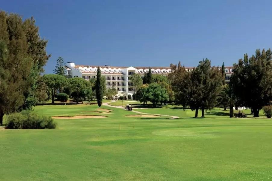 ALGARVE – 5* Penina Golf Resort Golf Holiday & Golf Break Offers