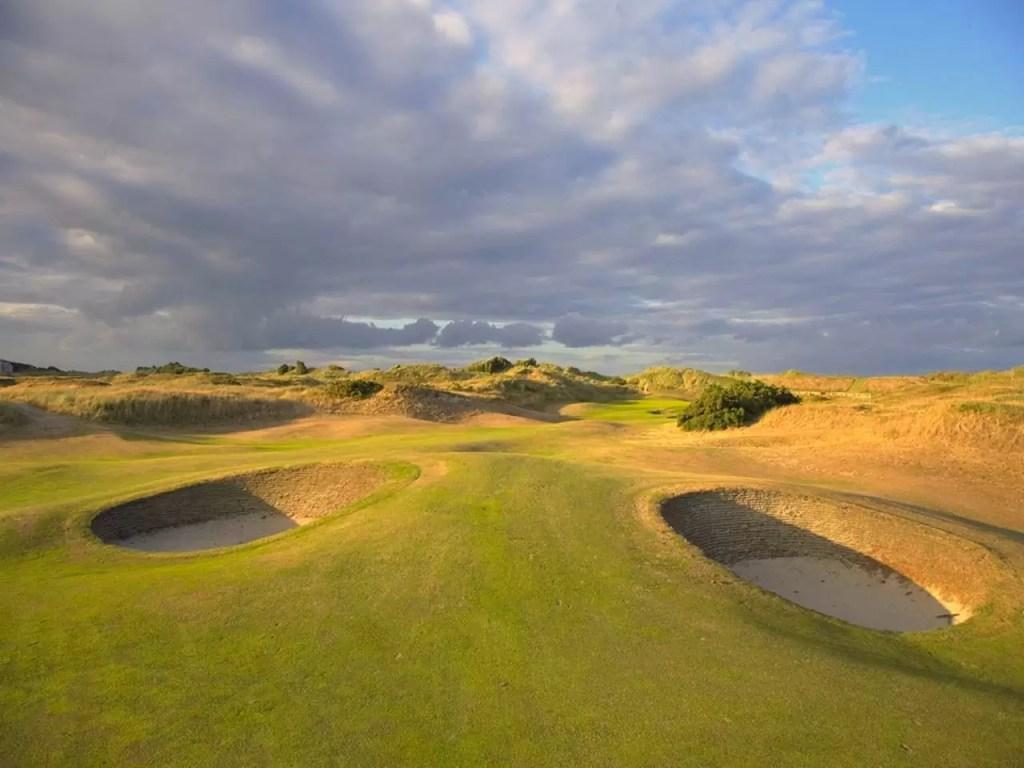 IRELAND – 4* Portmarnock Hotel & Golf Links Golf Holiday & Golf Break Offers
