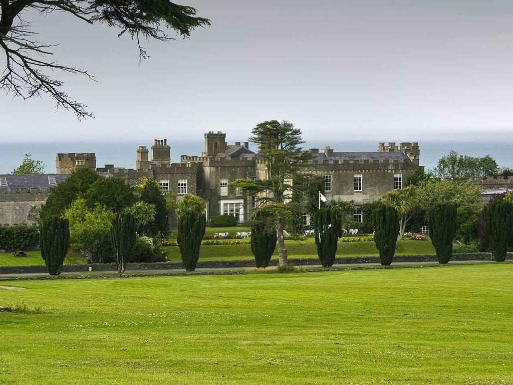 Portmarnock Hotel and Golf Links, Dublin