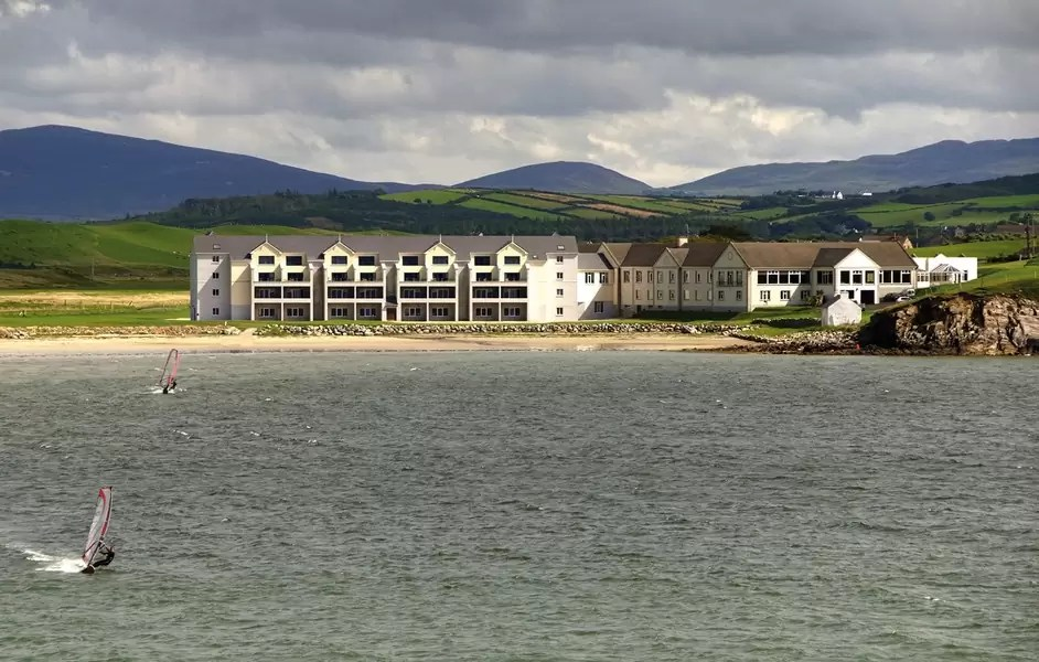 Rosapenna Hotel and Golf Resort, Co.Donegal