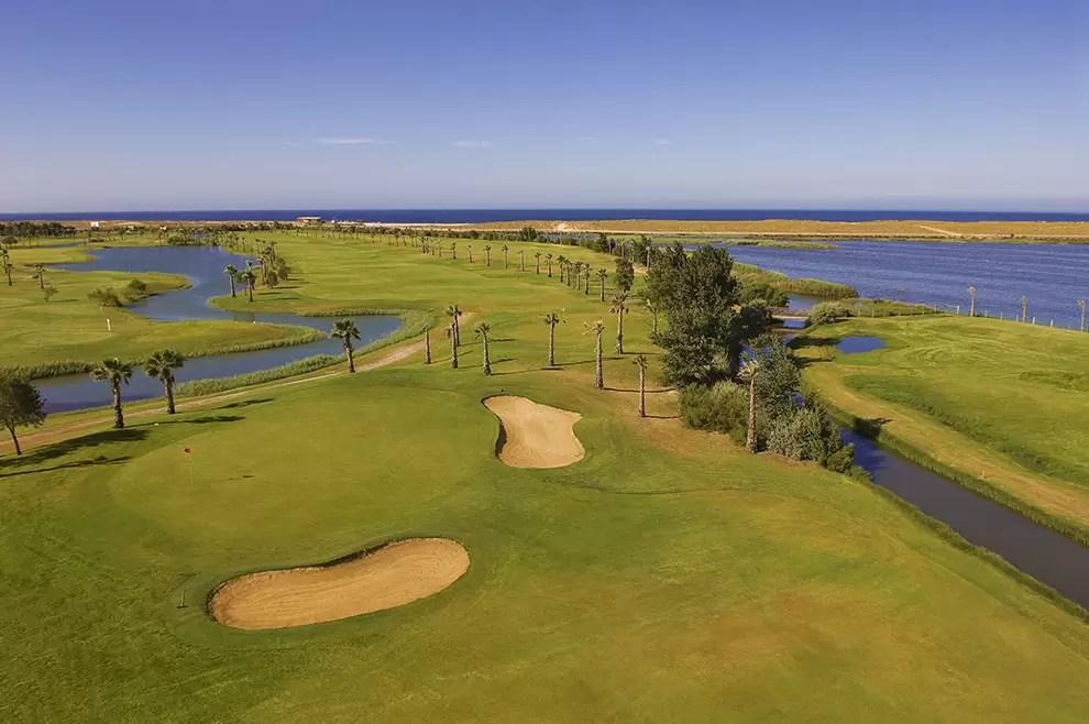 Salgados Golf, Albufeira