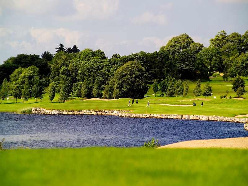 Slieve Russell Golf & Country Club, Co.Cavan