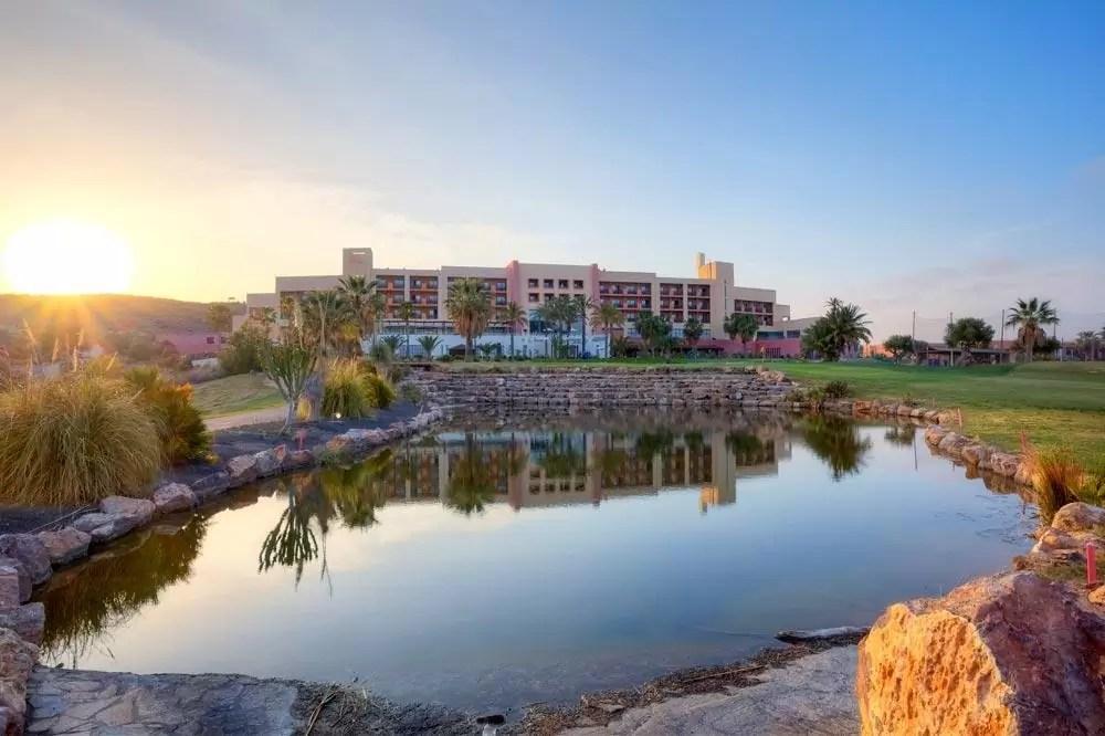 ALMERIA – 4* Valle Del Este Golf Holiday & Golf Break Offers