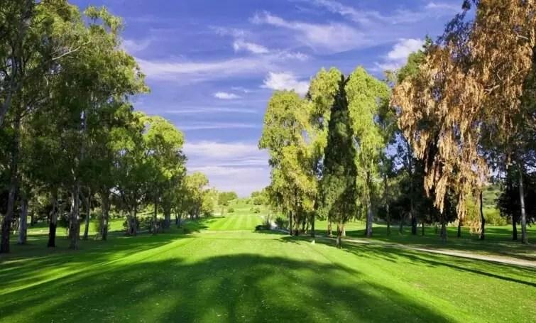 Atalaya Park Golf, Near Purto Banus